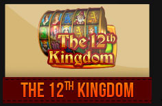 galaxyslot the12 kingdom